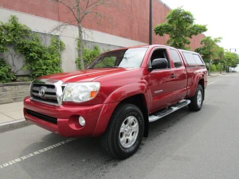 2006 Toyota Tacoma for sale at Boston Auto Sales in Brighton MA