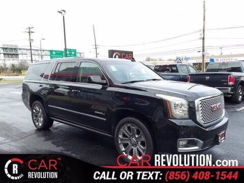 2016 GMC Yukon XL for sale at Car Revolution in Maple Shade NJ