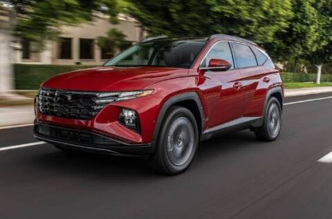 2022 Hyundai Tucson for sale at Diamante Leasing in Brooklyn NY