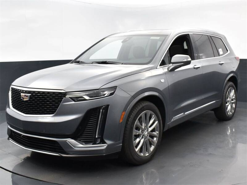 2021 Cadillac XT6 for sale in Burton, OH