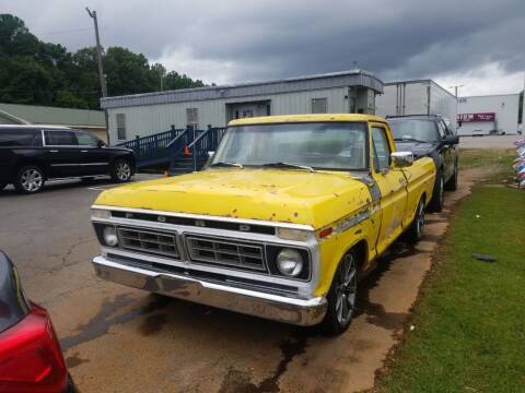 Ford Ranger xlt for sale at AUTOPLEX 528 LLC in Huntsville AL