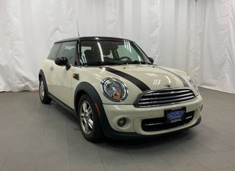 2013 MINI Hardtop for sale at Direct Auto Sales in Philadelphia PA