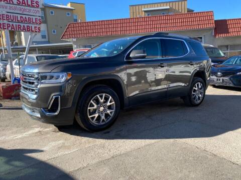 2020 GMC Acadia for sale at STS Automotive in Denver CO