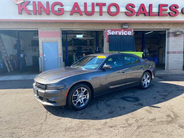 2016 Dodge Charger for sale at KING AUTO SALES  II in Detroit MI