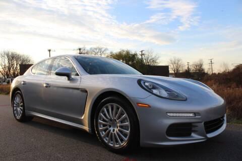 2014 Porsche Panamera for sale at Vantage Auto Group - Vantage Auto Wholesale in Lodi NJ