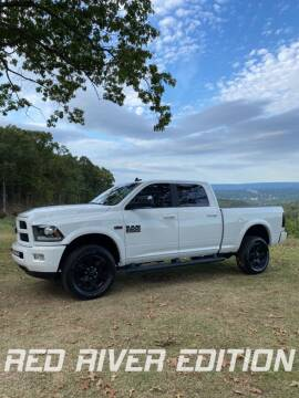 2017 RAM Ram Pickup 2500 for sale at RED RIVER DODGE - Red River of Malvern in Malvern AR