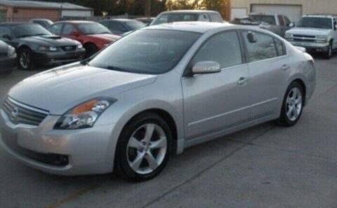 2008 Nissan Altima Hybrid for sale at JacksonvilleMotorMall.com in Jacksonville FL