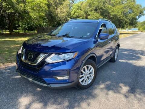 2017 Nissan Rogue for sale at Royal Auto Mart in Tampa FL