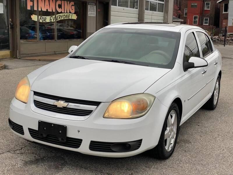 2007 Chevrolet Cobalt for sale at IMPORT Motors in Saint Louis MO