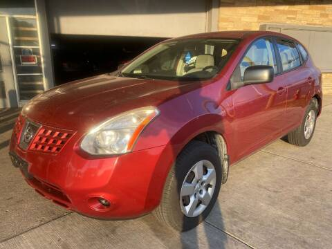 2009 Nissan Rogue for sale at Car Planet Inc. in Milwaukee WI