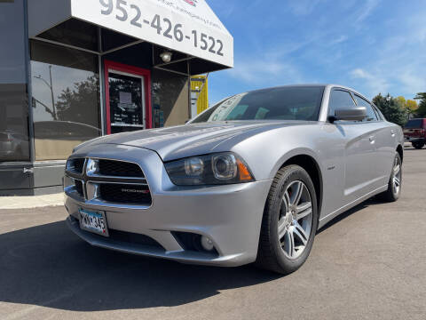 2013 Dodge Charger for sale at Mainstreet Motor Company in Hopkins MN