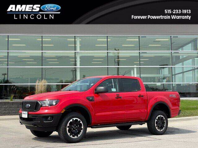 2021 Ford Ranger for sale in Ames, IA