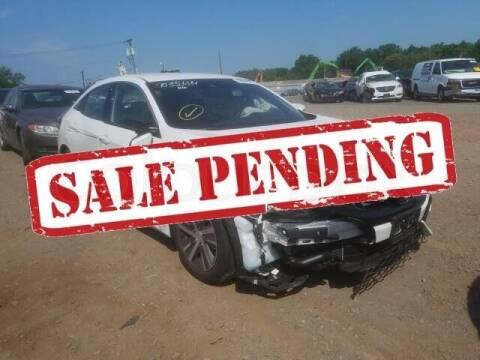 2020 Honda Civic for sale at STS Automotive - Miami, FL in Miami FL