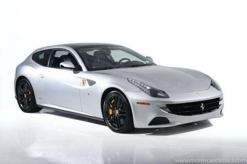 2014 Ferrari FF for sale at Motorcar Classics in Farmingdale NY
