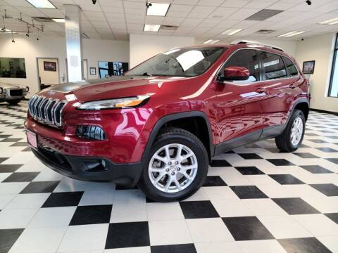 2014 Jeep Cherokee for sale at Cool Rides of Colorado Springs in Colorado Springs CO