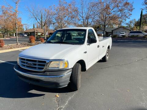 1999 Ford F-150 for sale at Cars R Us in Rocklin CA