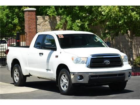 2013 Toyota Tundra for sale at A-1 Auto Wholesale in Sacramento CA