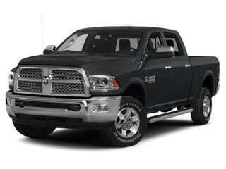 2015 RAM Ram Pickup 2500 for sale at FRED FREDERICK CHRYSLER, DODGE, JEEP, RAM, EASTON in Easton MD