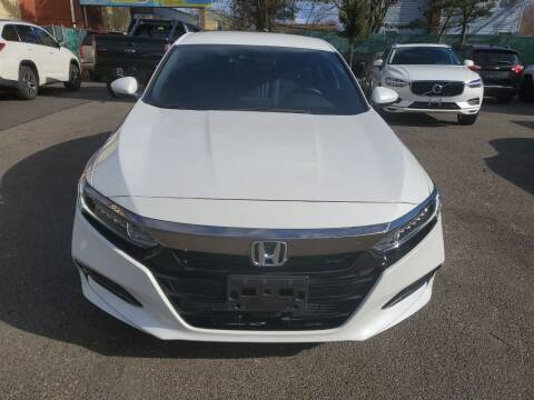 2019 Honda Accord for sale at OFIER AUTO SALES in Freeport NY