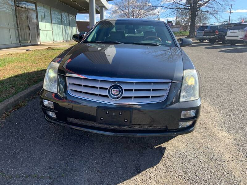 2005 Cadillac STS for sale at Carz Unlimited in Richmond VA