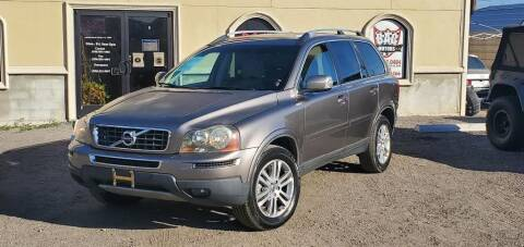 2010 Volvo XC90 for sale at BAC Motors in Weslaco TX