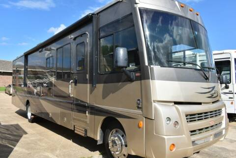 2011 Winnebago Sightseer 36V for sale at Buy Here Pay Here RV in Burleson TX