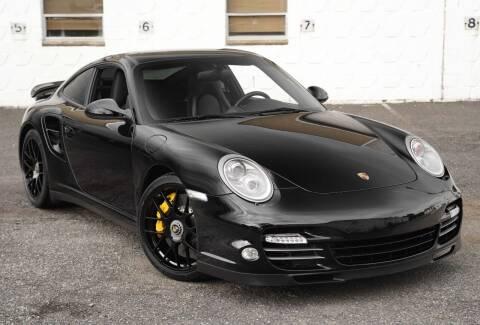 2011 Porsche 911 for sale at Vantage Auto Group - Vantage Auto Wholesale in Moonachie NJ