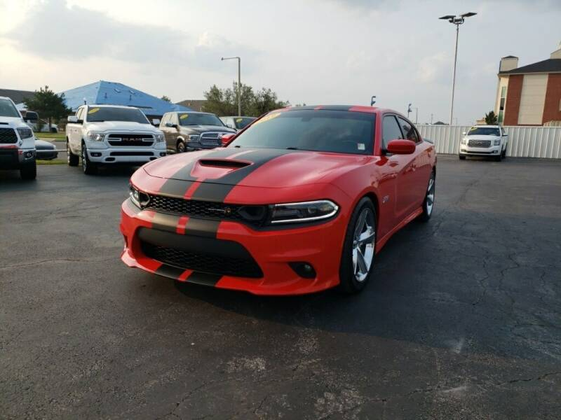 2019 Dodge Charger for sale in Colorado Springs, CO