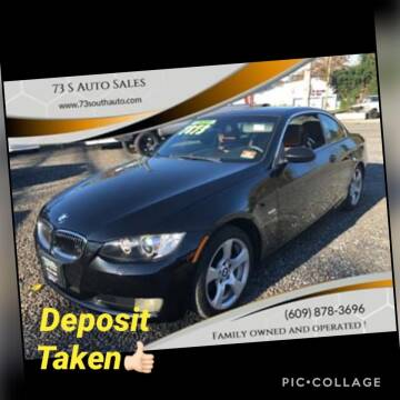 2007 BMW 3 Series for sale at 73 S Auto Sales in Hammonton NJ