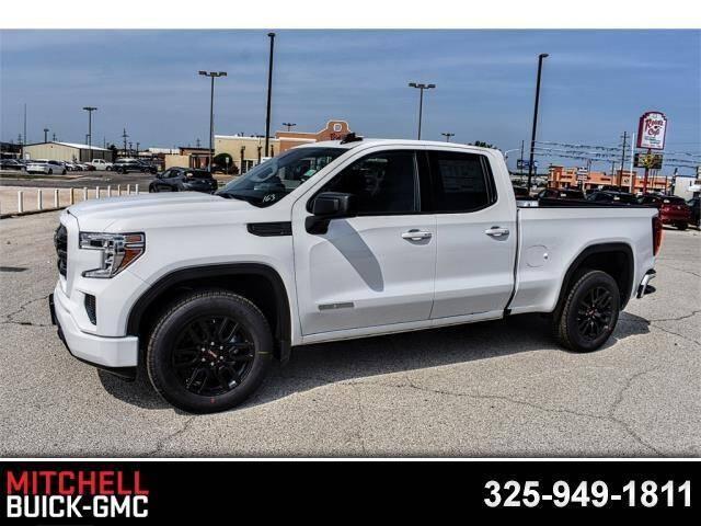 2021 GMC Sierra 1500 for sale in San Angelo, TX