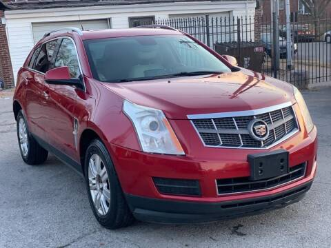 2012 Cadillac SRX for sale at IMPORT Motors in Saint Louis MO