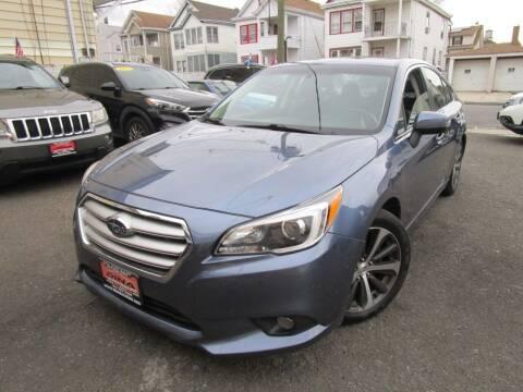 2015 Subaru Legacy for sale at Dina Auto Sales in Paterson NJ