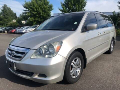 2005 Honda Odyssey for sale at Autos Only Burien in Burien WA