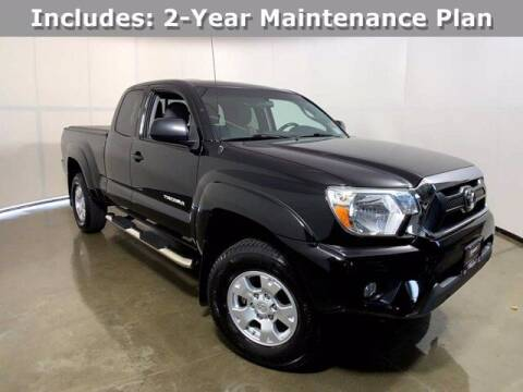2014 Toyota Tacoma for sale at Smart Motors in Madison WI