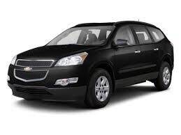 2010 Chevrolet Traverse for sale at TROPICAL MOTOR SALES in Cocoa FL