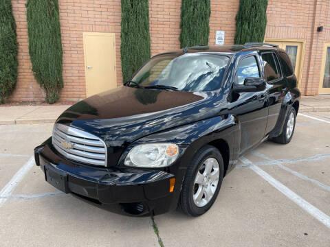 2009 Chevrolet HHR for sale at Freedom  Automotive in Sierra Vista AZ