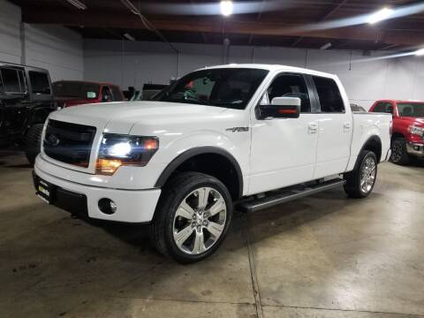 2013 Ford F-150 for sale at 916 Auto Mart ONLY $399 DOWN!!!* in Sacramento CA