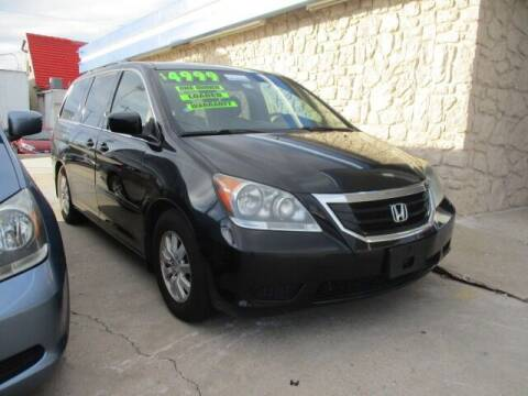 2010 Honda Odyssey for sale at CAR SOURCE OKC - CAR ONE in Oklahoma City OK