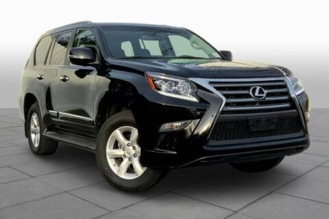 2017 Lexus GX 460 for sale at CU Carfinders in Norcross GA