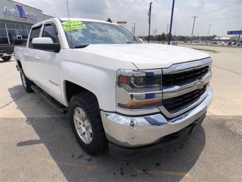 2018 Chevrolet Silverado 1500 for sale at Show Me Auto Mall in Harrisonville MO