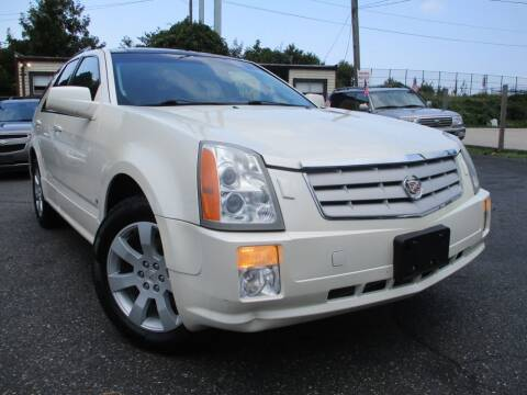 2007 Cadillac SRX for sale at Unlimited Auto Sales Inc. in Mount Sinai NY