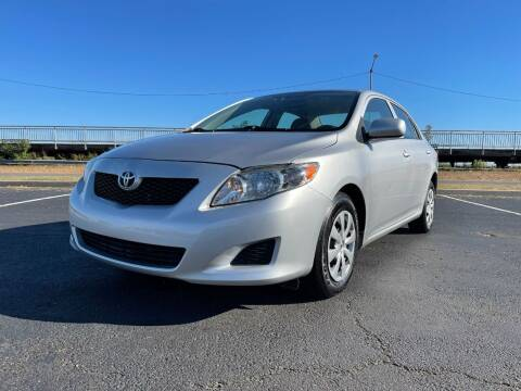 2010 Toyota Corolla for sale at US Auto Network in Staten Island NY