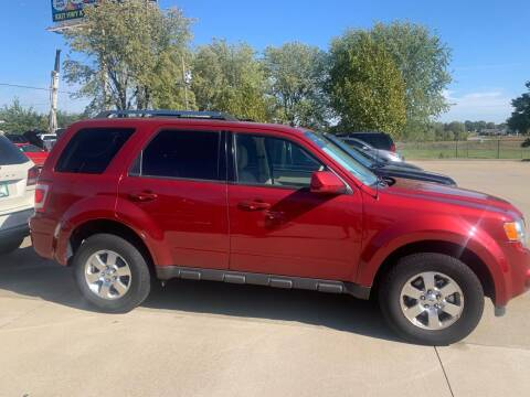 2012 Ford Escape for sale at Revolution Motors LLC in Wentzville MO