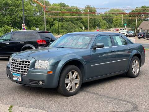2006 Chrysler 300 for sale at Tonka Auto & Truck in Mound MN