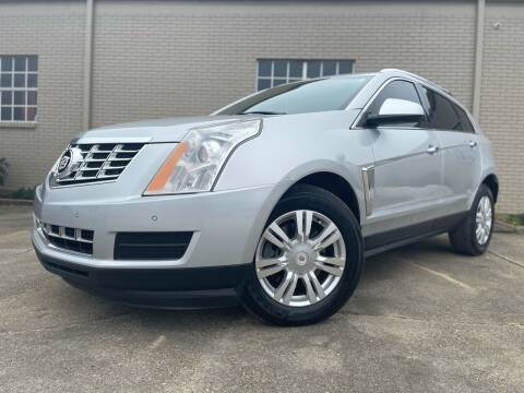 2015 Cadillac SRX for sale at Quality Auto of Collins in Collins MS