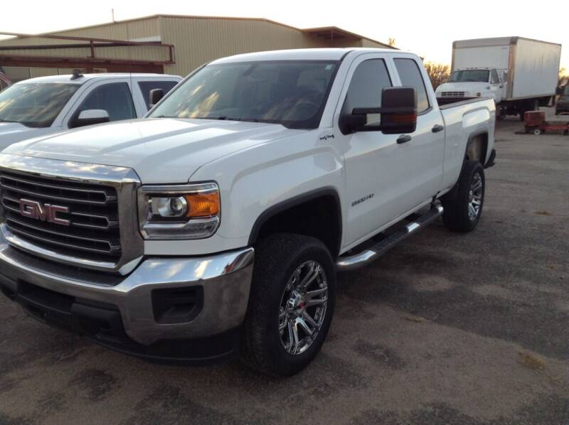 2019 GMC Sierra 2500HD for sale at Melton Chevrolet in Belleville KS