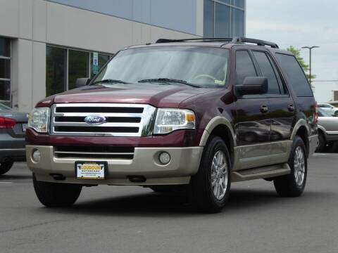 2009 Ford Expedition for sale at Loudoun Used Cars - LOUDOUN MOTOR CARS in Chantilly VA