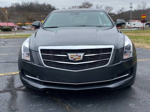 2017 Cadillac ATS for sale at Smith's Cars in Elizabethton TN