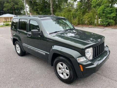 2011 Jeep Liberty for sale at Asap Motors Inc in Fort Walton Beach FL