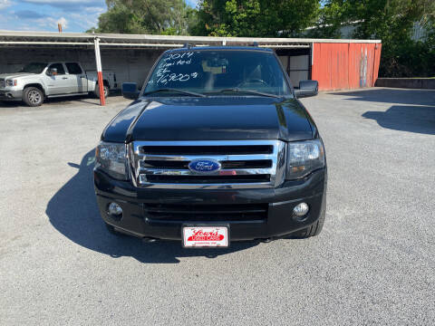 2014 Ford Expedition EL for sale at Lewis Used Cars in Elizabethton TN